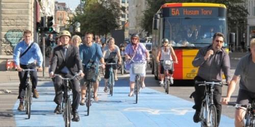 Naik Sepeda ke Kantor Akan Dibayar Rp700 Ribu per Bulan