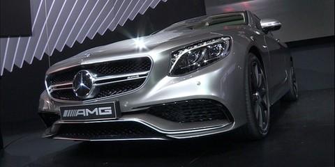 Mercedes Benz Lakukan Pembaruan Yang Lebih Dinamis