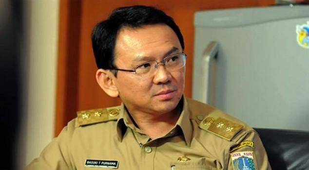Gubernur Wong Hee Ryung Temui Gubernur Ahok Di Balai Kota