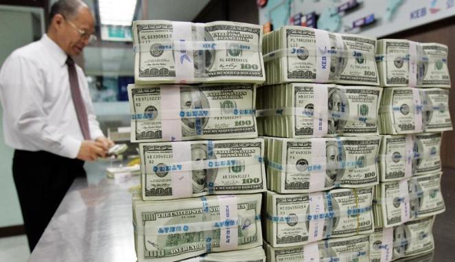 Utang Luar Negeri RI Sebesar Rp 3.021 Triliun Pada Oktober