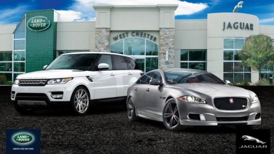 Jaguar Land Rover Akan Absen Di Detroit Auto Show 2016