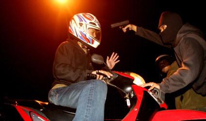 Polres Tangerang Bekuk Pelaku Begal Motor Pantura