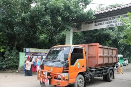 Uang Kompensasi Dari Ahok Untuk Warga Bantargebang Dicolong Pemkot Bekasi