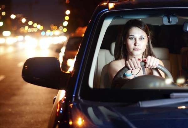 Security Driving Untuk Kaum Hawa