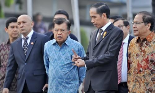 APBN 2016 Telah Disahkan, Jokowi Gerak Cepat