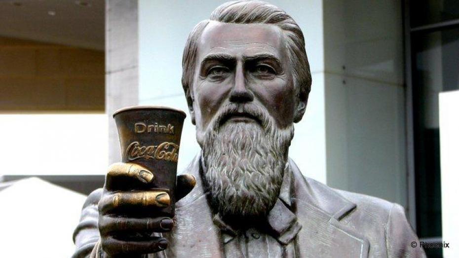Penemu Coca Cola Yang Meninggal Dalam Keadaan Miskin