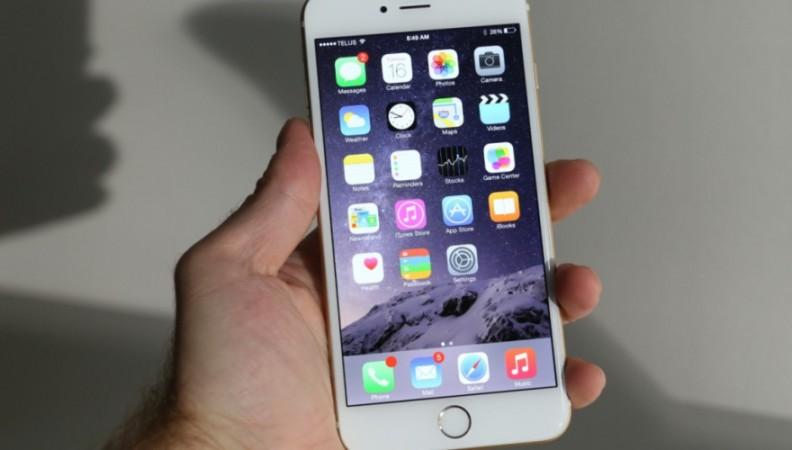 Apple Digugat Karena Sinyal Operator