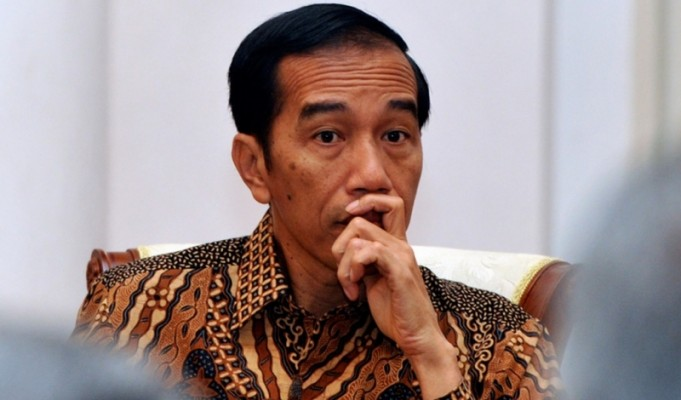 Gaji Presiden Jokowi Dikaji Naik Rp 60juta per Bulan Plus THR