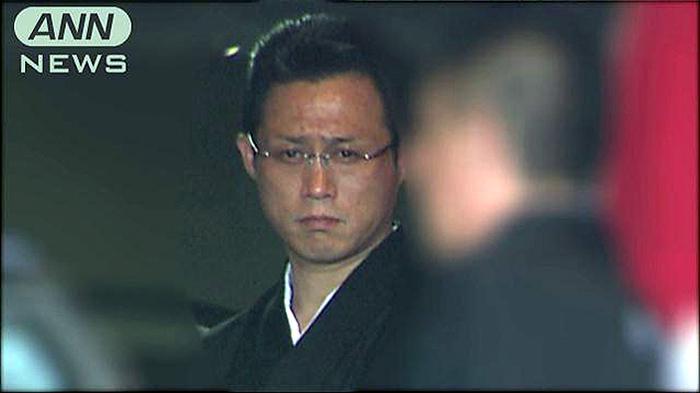 Bos Yakuza Jepang Pembakar Gedung Ditangkap Polisi