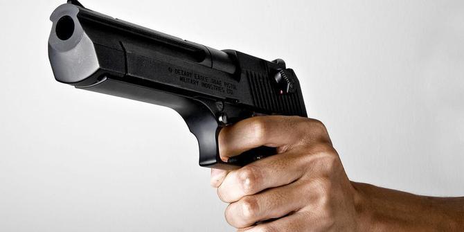 Polisi Tembak Mati Tersangka Pemerkosa Di JPO PondoPolisi Tembak Mati Tersangka Pemerkosa Di JPO Pondook Indahok Indah