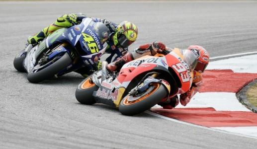 Kesempatan Terakhir Banding Rossi Di MotoGP Valencia