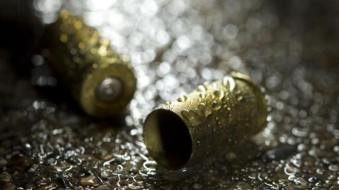 Wartawan Medan Ditembak Di Kepala Empat Kali