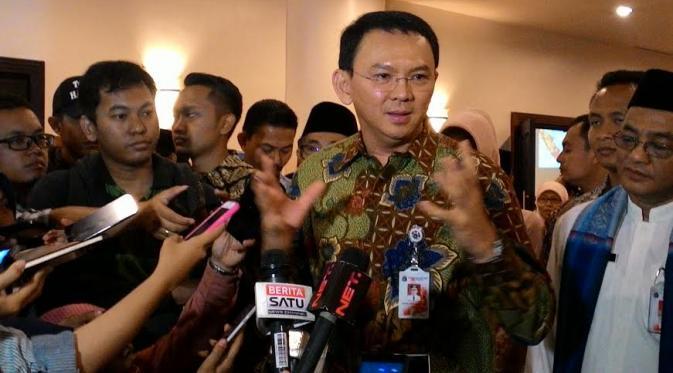 Jakarta Diguyur Hujan, Pemprov Upayakan Genangan Air Cepat Surut