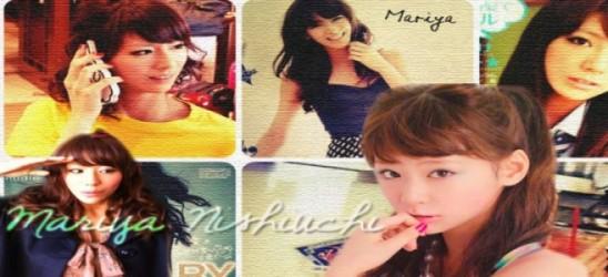 Mariya Nishiuchi Berjaya Di Tangga Lagu Download Jepang