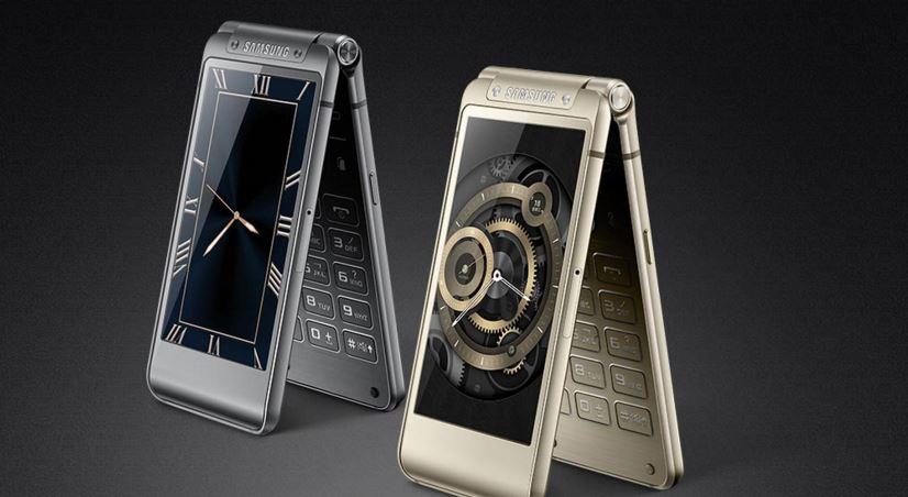 Samsung Resmi Luncurkan GALAXY S6 Versi Lipat