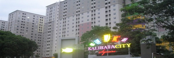 Booking PSK Online Di Kalibata City