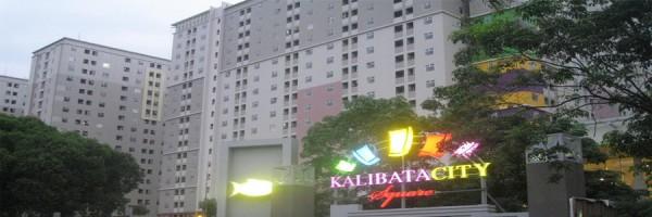 Booking PSK Online Di Kalibata City