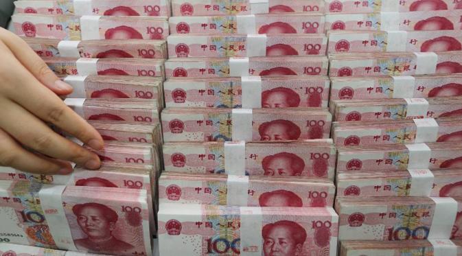 Yuan Resmi Jadi Mata Uang Internasional