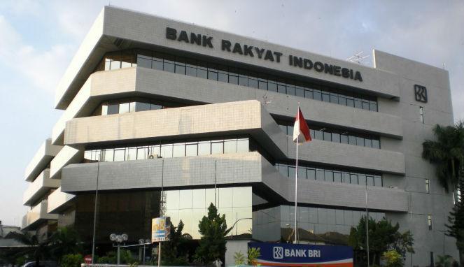 BRI Raih Penghargaan Sebagai Bank Domestik Terbaik