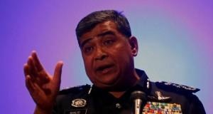 Kepolisian Malaysia Menangkap WNI Yang Dicurigai Terlibat ISIS-Al Qaeda