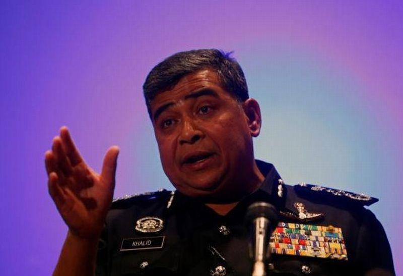 Photo of Kepolisian Malaysia Menangkap WNI Yang Dicurigai Terlibat ISIS-Al Qaeda