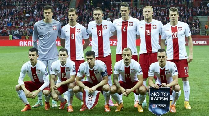 Photo of Polandia Kalahkan Finlandia Dan Austria Tumbangkan Albania