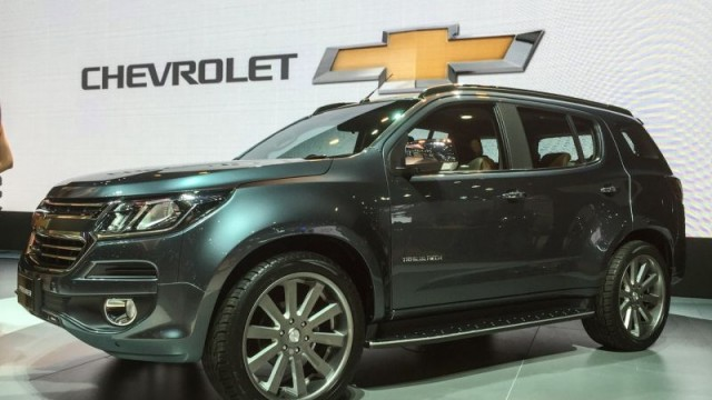 Chevrolet Trailblazer Facelift Makin Memesona 1
