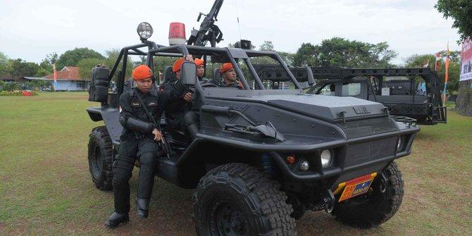 Photo of TNI Gunakan Fin Komodo Tuk Kendaraan Berperang