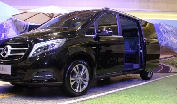 Photo of Mesin Diesel V-Class Hanya Mau Meminum Pertamina Dex