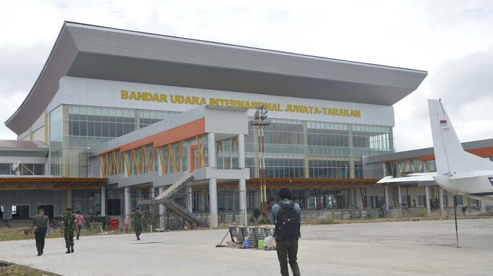 Photo of Bandara Tarakan Melayani Tuk Penerbangan Lima Kali Rute Malaysia