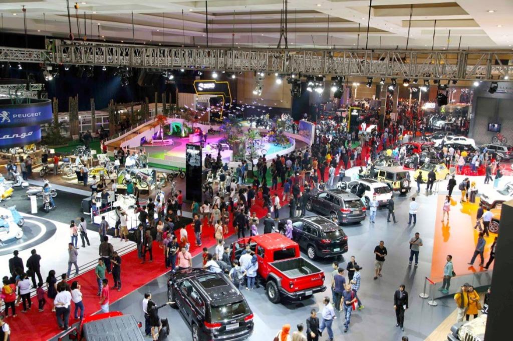Photo of IIMS Bisa Memprovokasi Jualan Mobil Letoi