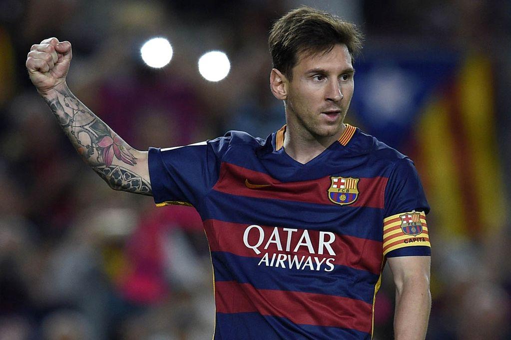 Photo of Berkat Peran Rijkaard, Karier Messi Melambung
