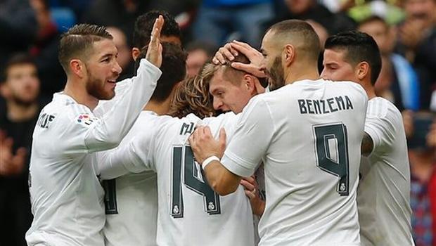 Photo of Madrid Miliki 2 Target Utama Musim ini