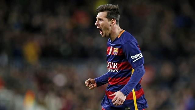 Photo of Messi Sudah Mengolesikan 50 Gol Buat Argentina