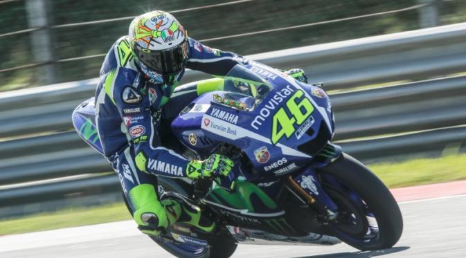 Photo of Rossi optimistis Petik Hasil di Qatar