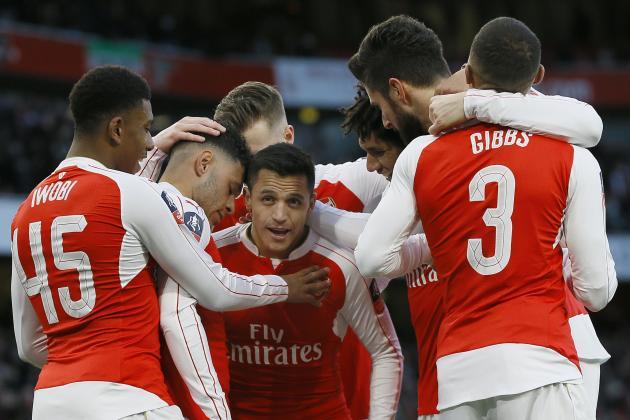 Photo of Arsenal Diharapkan Fokus Rebut Titel Premier League