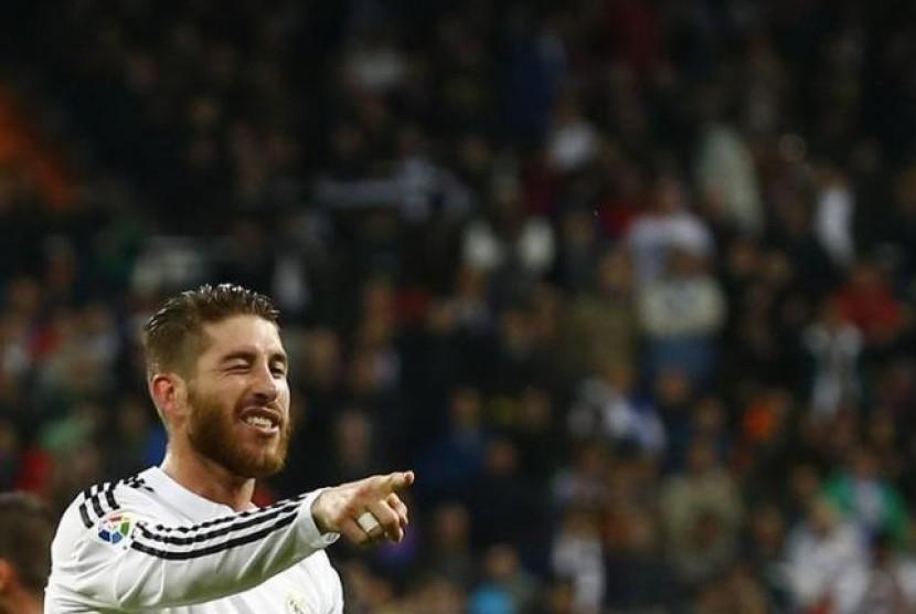 Photo of Ramos Optimistis Lawan Barcelona Di Camp Nou