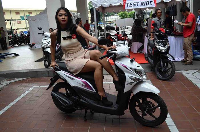 Photo of Capai 10 Juta Unit Tuk Komunitas Honda BeAT