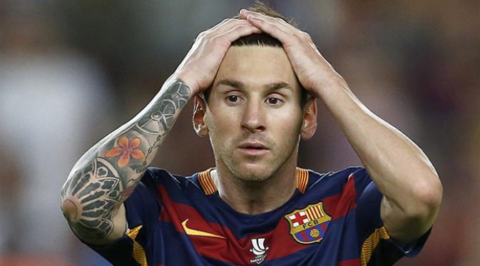 Photo of Skuat Barcelona Dirongrong Kisah Buruk Real Madrid