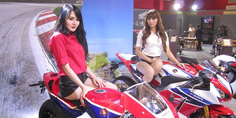 Photo of Jualan Honda BigBike di IIMS di Luar Dugaan