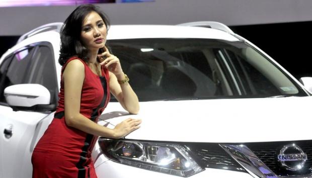 Photo of Cashback Rp.60 Juta tuk Pembeli Nissan di IIMS
