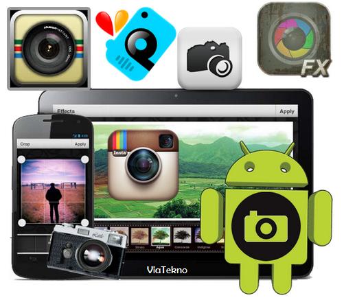 Photo of 4 Aplikasi Kamera Terbaik Yang Bisa di Unduh di Ponsel Androidmu