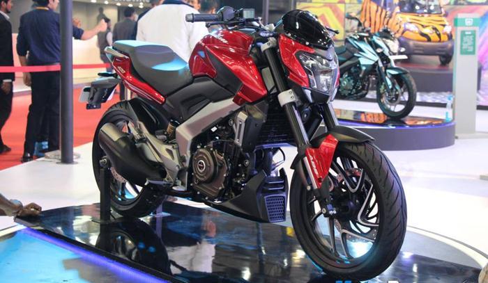 Photo of Persaingan Berat tuk Sepeda Motor India di Indonesia