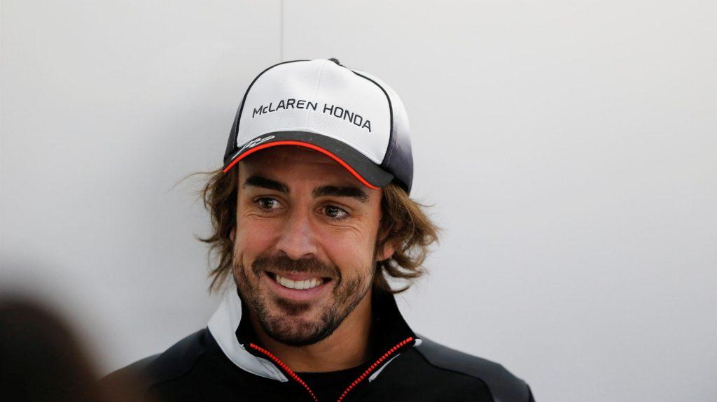 Photo of Walau Kerapkali Kecelakaan Nahas, Alonso Tetap Cinta F1