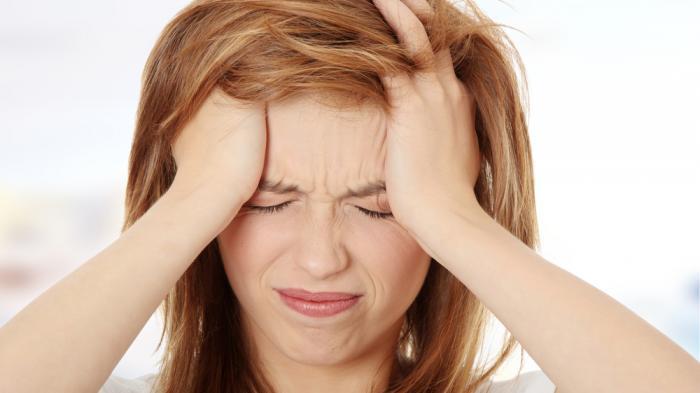 Photo of Empat Tips Tuk Hilangkan Sakit Kepala Tanpa Minum Obat