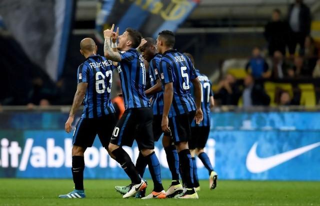 Photo of Inter Nekuk Udinese Dengan Raihan Skor 3-1
