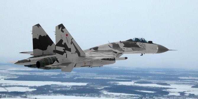 Photo of AS Kerahkan Jet Tempur F-22 Raptors di Rumania