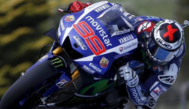 Photo of Lorenzo Sudah Letih Tuk Terus Keluhkan Michelin