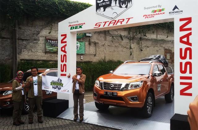 Photo of Tim Mendaki 50 Gunung Navara Telah Tiba di NTT