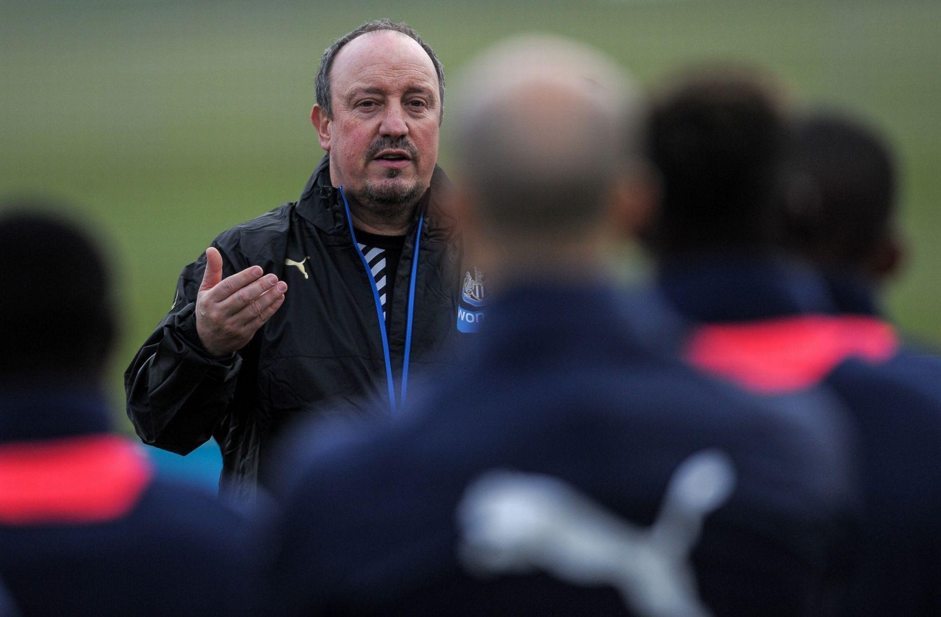 Photo of Anggapan Benitez Soal Kekandasan Newcastle